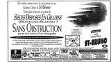 19 décembre 1997 annonce d'ouverture