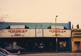 Aquarius Theatre