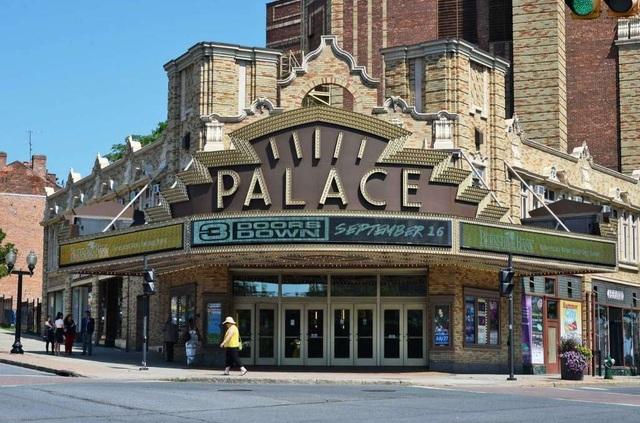 palace theatre in albany ny cinema treasures
