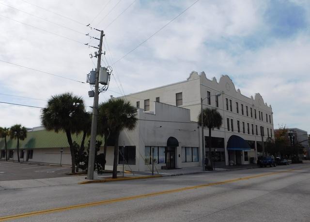 Dreka Building - November 2016