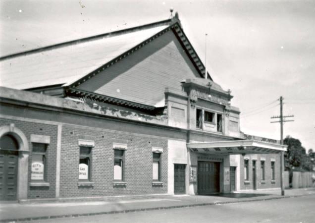 Mentone Theatre