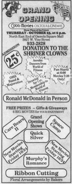 October 19th, 1986