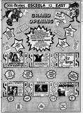March 4th, 1988 grand opening ad