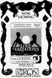 November 6th, 1970 grand opening ad as Eros