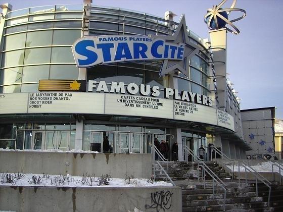 StarCité Montréal