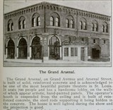 Arsenal Theatre