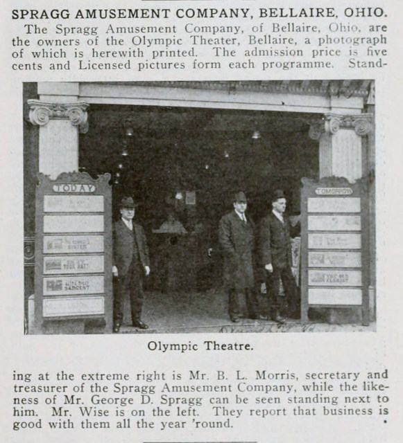 Olympic Theatre