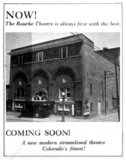 Rourke Theater