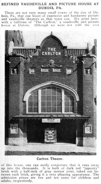 Carlton Theater