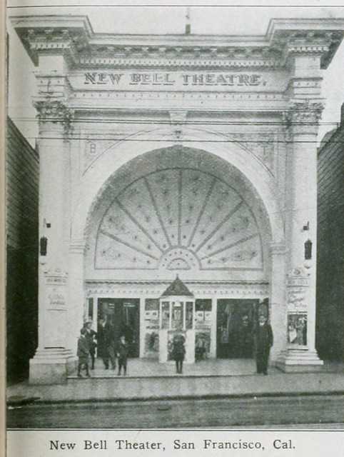 New Bell Theater