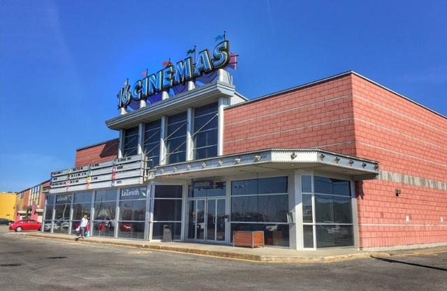 Cinéma St-Eustache