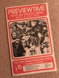 Previewtime film guide for Odeon Newport.