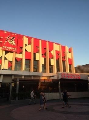 Reading Cinemas Epping