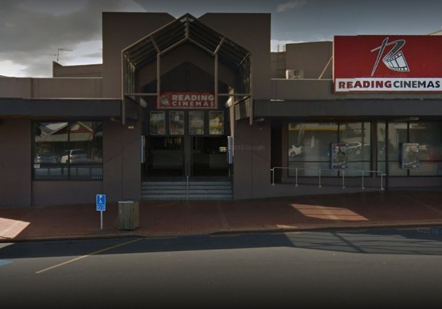 Reading Cinemas Rotorua