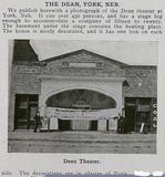 Dean Theater