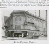 Loew's Star Theatre