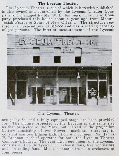 TEM Theatre