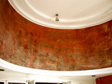 Old Saybrook Cinema - Mural - 2001