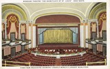 Missouri Theatre - The Showplace of St. Louis