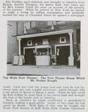 Wade Park Avenue Theater