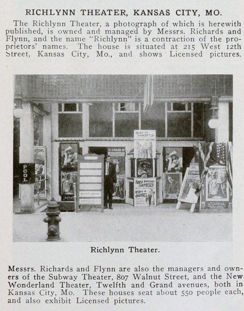Richlynn Theater