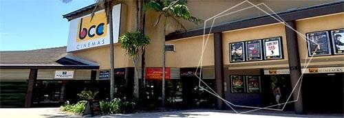 BCC Noosa Cinemas
