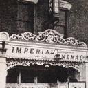 Imperial Cinema Kingsland Rd Dalston
