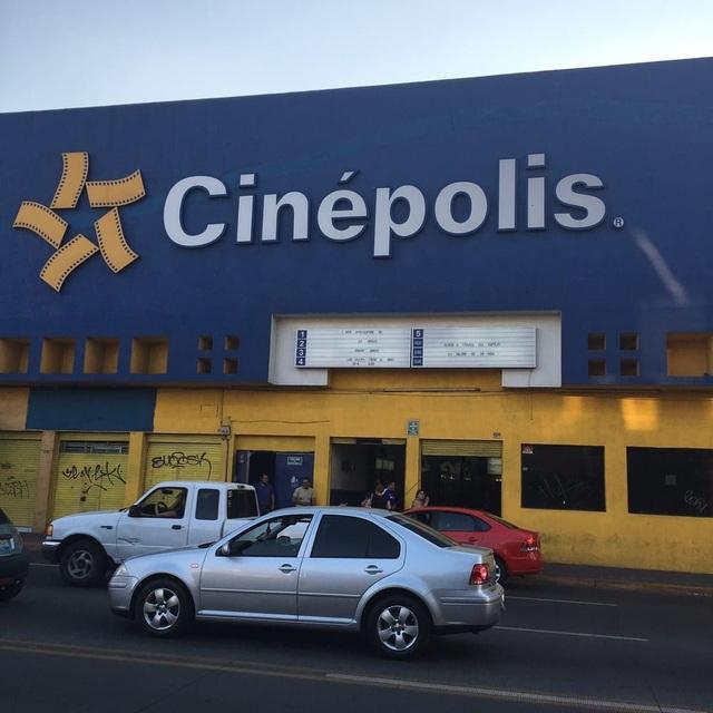 Cinepolis Tolsa