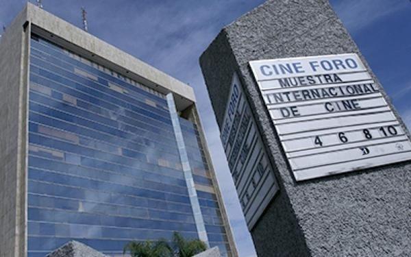 Cine Foro Universidad de Guadalajara