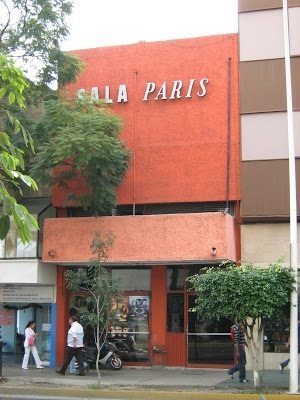 Sala Paris
