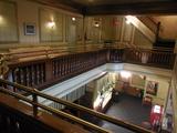 Mezzanine Lobby & Main Lobby 1-31-16