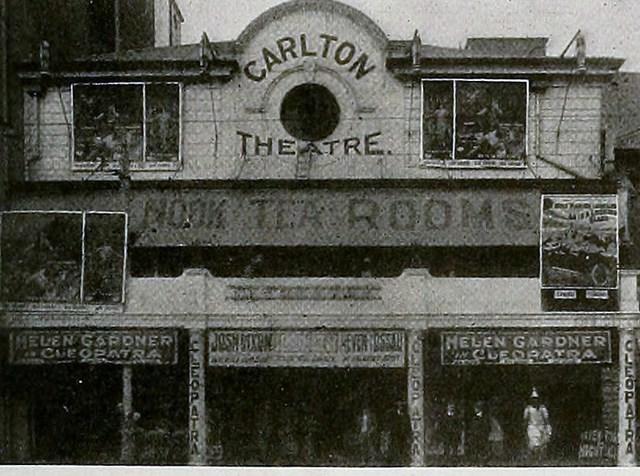Carlton Theatre
