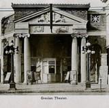 Grecian Theatre