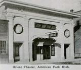 Orient Theatre