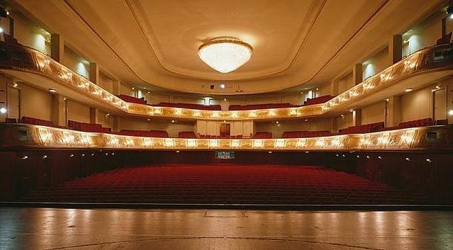 Cineplex Admiral Palast Filmtheater