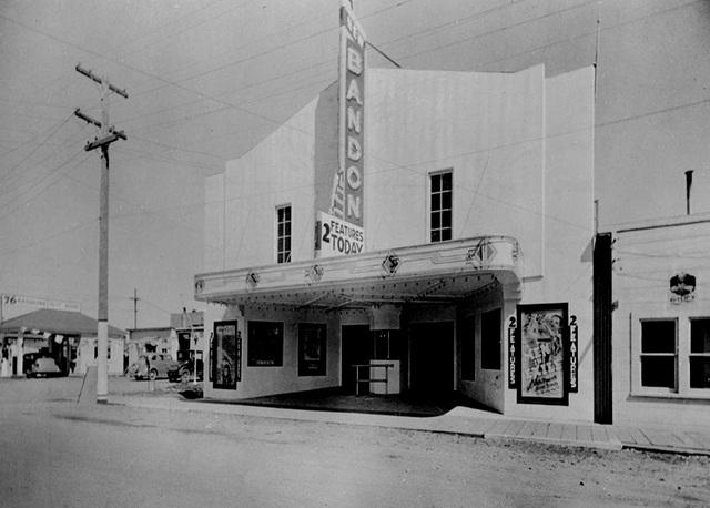 Bandon Theater