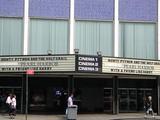 Cinema 1, 2, 3 - 2001