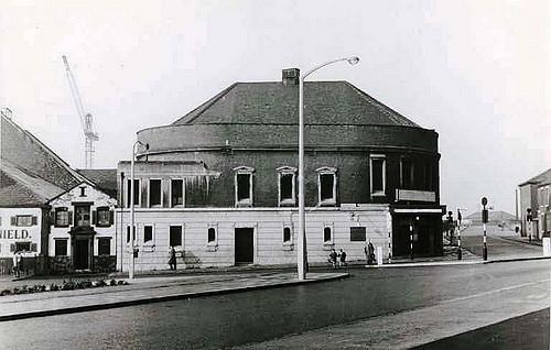 Star Cinema Preston