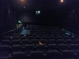 <p>Theater #9 (107 seats)</p>