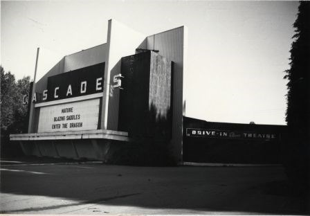 Cascades Drive-In