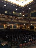 Walter Reuther Central Auditorium; Kenosha, Wisconsin.