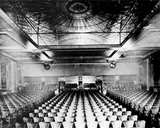 Dominion Theatre auditorium