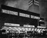 West End Theatre Centre