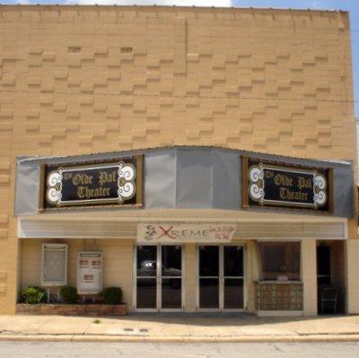 Pal Theatre