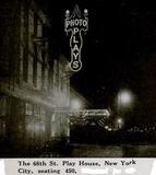 68th Street Playhouse