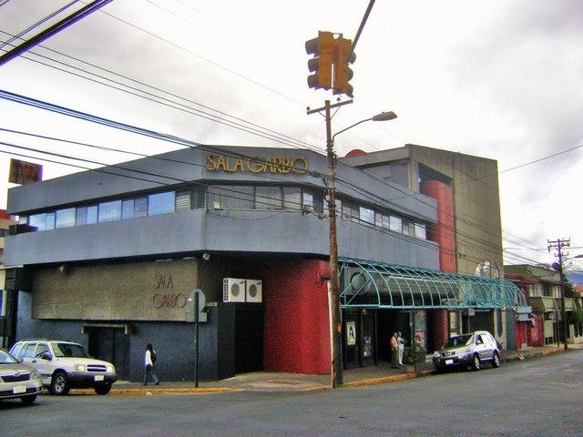 Sala Garbo