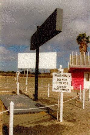 Burlingame Drive-In