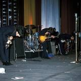 Beatles at the Hammersmith Odeon 12/10/65.