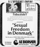 2 février 1973 annonce d'ouverture