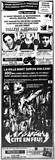 12 septembre 1979 grande annonce d'ouverture Cinéma Mascouche
